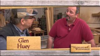 Promo: The Highland Woodworker - Episode 13