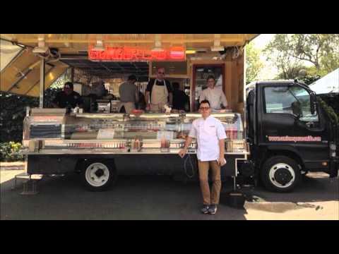 Food Trucks En Mexico