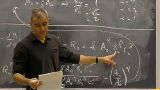 Lec 31 | MIT 5.60 Thermodynamics & Kinetics, Spring 2008