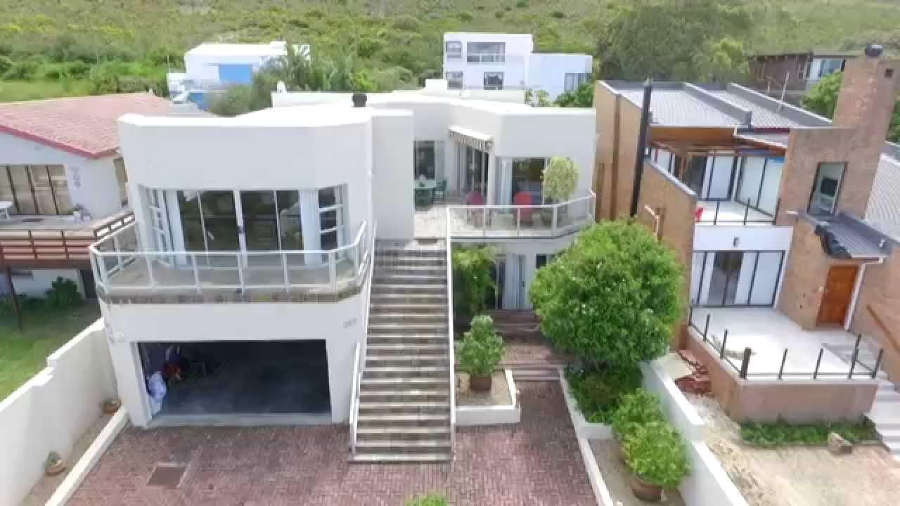 Seeff Hermanus   6 Bedroom House for sale in Voelklip - YouTube