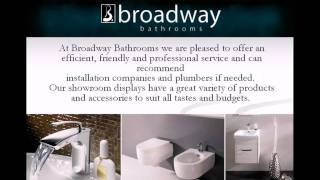 Bathroom Showrooms Putney, Wandsworth, Earlsfield