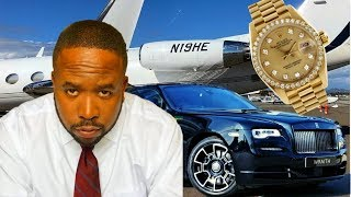 7 EXPENSIVE THINGS OWNED BY  BIG BOI