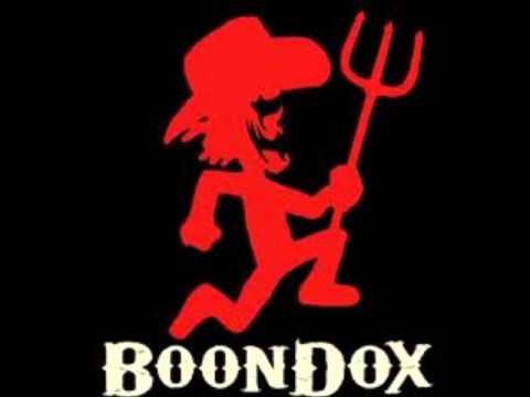 Seven - Boondox (The Harvest)