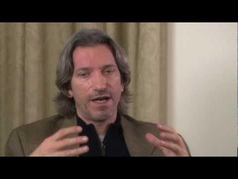 John Prendergast returns to the School of Peace Studies at USD