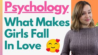13 Surprising Psychological Reasons Women Fall In Love (What Really Makes A Woman Love A Man)