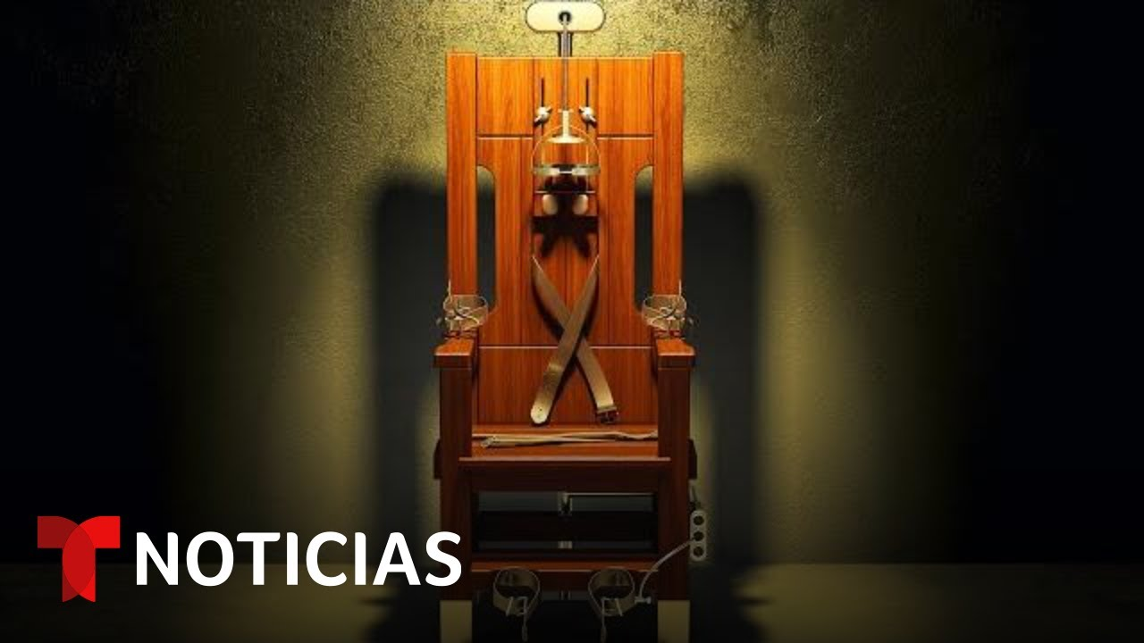 Download Los condenados a muerte deberán elegir la forma de ejecución | Noticias Telemundo