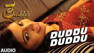 Duddu Duddu Full Song (Audio) || Tha || Vinodh, Krish, Bindu, Roja