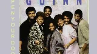 Guinn - Open Your Door 1986