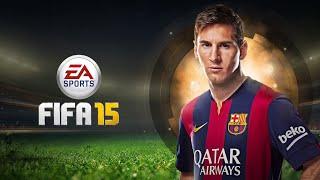 FIFA 15 Demo Let