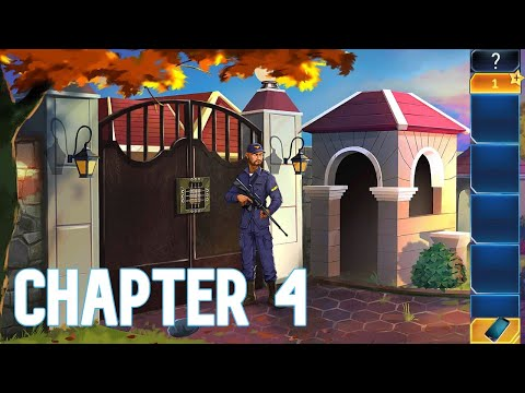 Escape Games - Spy Agent Playthrough Chapter 4 (Dictator's Home)  