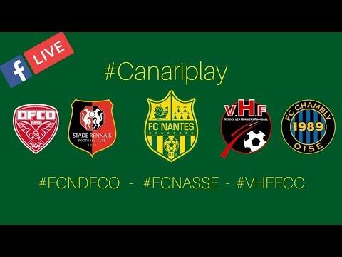 Football : un Canariplay spécial derby et Coupe de France
