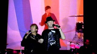 The Monkees Daydream Believer  6-22-11