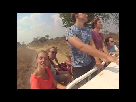 Minor Global Health 2015 - ZAMBIA After Movie