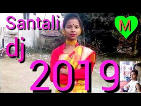 New Santali Video Dj Song || Remix 2019 || Santali Remix 2019||