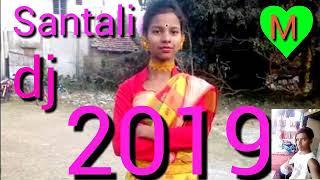 New Santali Video dj Song    Remix 2019    Santali Remix 2019  