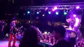 El Karma (En Vivo) - Ariel Camacho
