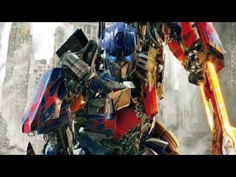 Optimus Prime Tribute ( tributo) Superhero Music