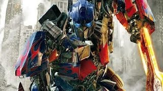 Optimus Prime Tribute ( tributo) Superhero Music