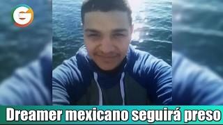 Dreamer mexicano convertido en pandillero por un tatuaje: Abogados