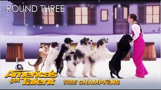 Alexa Lauenburger: Germany's Winner WOWS @America's Got Talent Champions!