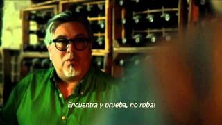 """""""El camino del vino"""", de Nicolás Carreras - Trailer"""