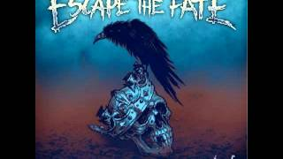 Escape The Fate - Apologize - EXLUSIVE Japanese Bonus Track