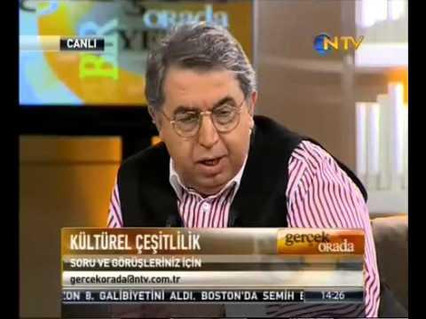 1  Gerçek Orada Bir Yerde    Kültürek Çeşitlilik 14 Kasım 2010 Video NTV