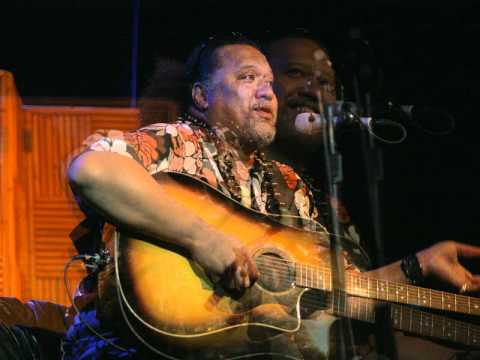 Ledward P & Willie K - Extreme Hawaiian Concert at the Triple Door Seattle
