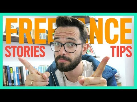 Freelance Stories & Tips