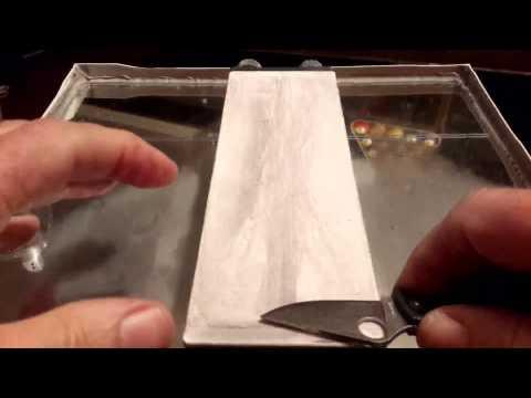 Free hand technique, beginner