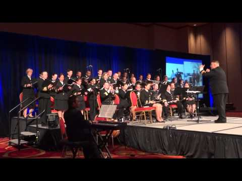 "USPHS Ensemble ""The Glory"""