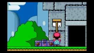 Super Mario World Parodies