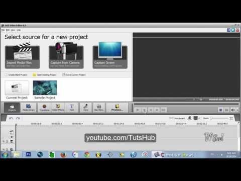 avs video editor 6.5.1.246 crack