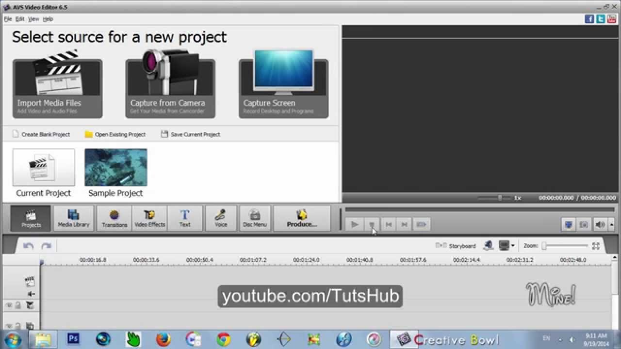 avs video editor 6.5 activator