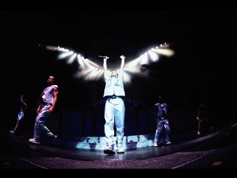 DJ BoBo - FREEDOM ( Mystasia Tour 1999 )