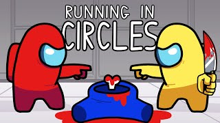 """Running In Circles"" Among Us Song (Animated Music Video)"