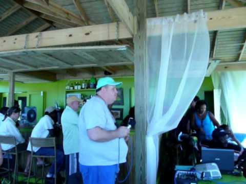 Nevis Karaoke II