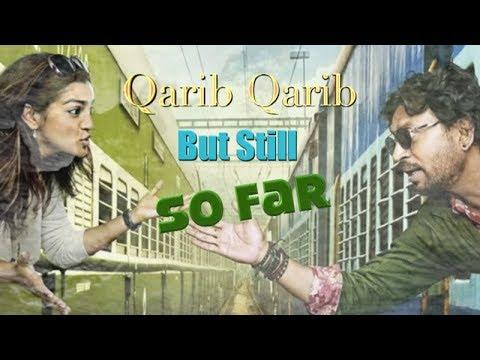 Irrfan Khan | Parvathy | Qarib Qarib Singlle | Full Interview