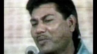 Tahir Faraz 22 (Mushaira Khadi Lucknow)