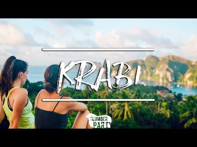 Slumber Party Hostels and Phi Phi Islands - Krabi 2018