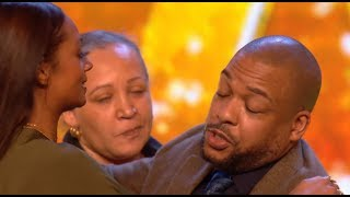 GOLDEN BUZZER Changed His Life FOREVER! #4 GOLDEN BUZZER Britain