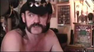 Motörhead - Live Fast Die Old - Pt. 1