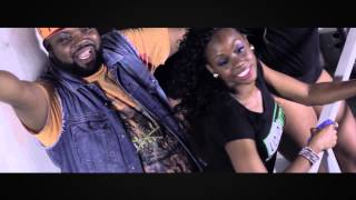 DEMARCO - CONTINUE WHINE (OFFICIAL MUSIC VIDEO) - DJ FRASS RECORDS