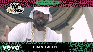 Grand Agent - Know The Legend