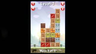 Move the box level 7 London solution(MORE LEVELS, MORE GAMES: http://MOVETHEBOX.GAMESOLUTIONHELP.COM http://GAMESOLUTIONHELP.COM This shows how to solve the puzzle of ..., 2012-03-07T00:30:37.000Z)