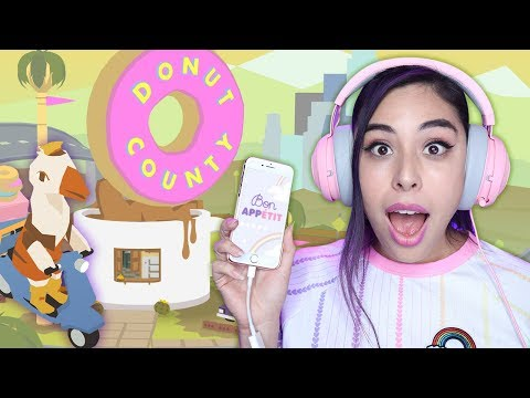 3 Must See Chill App Games - Bon APPetit