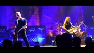 Metallica Apollo official recap vid -- 5FDP Battleborn video -- Dayshell, Avatar -- NIN/QOTSA tour?