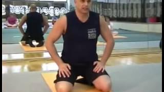 ВИДЕО 1  Как правильно дышать адаптивная гимнастика Бубновского