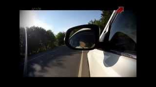 Toyota Rav4 / Тест-драйв