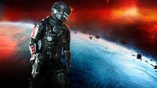 Dead Space 3 | Mass Effect N7 Armor
